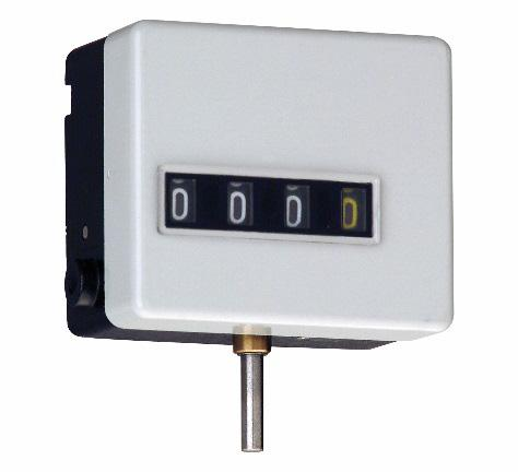 P71 - Position Counter