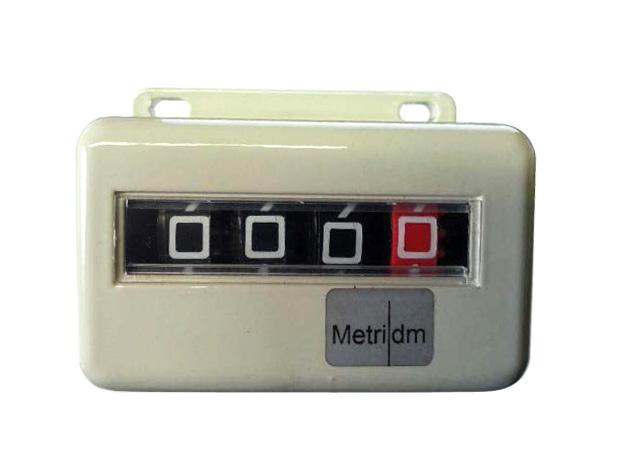 CMTF – Meter counter