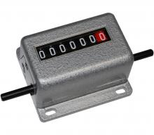 Meter counter with zeroing removable key CM68