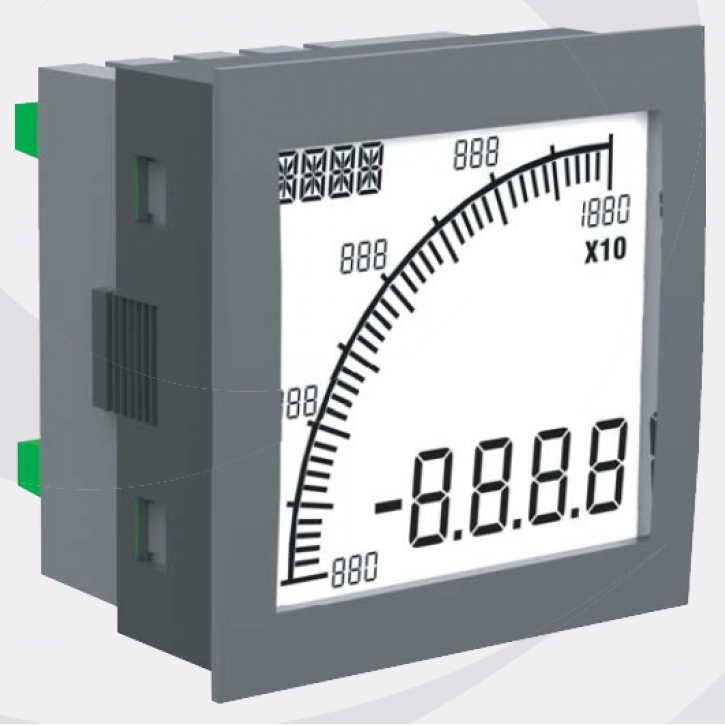 Electronic Panel APM Advanced Panel Meter
