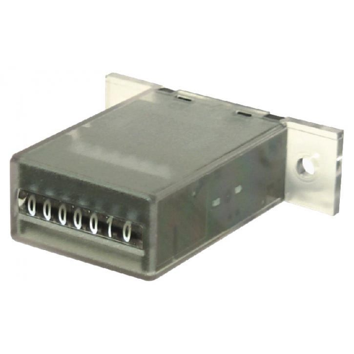 EM-2022 - Minicounter - Electric impulse counter